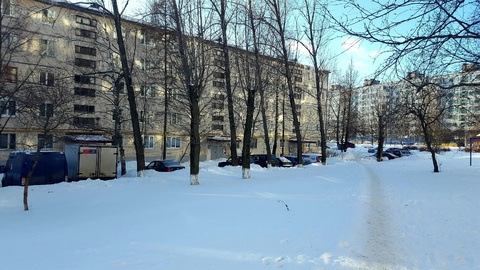 1 квартира Сергиев Посад