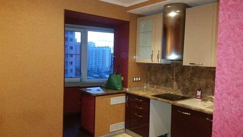 Продается однокомнатная квартира, ул. Лухмановская, д.13