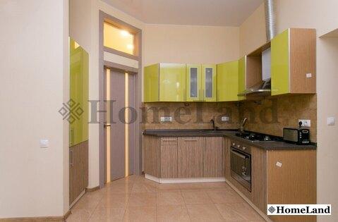 7-комнатная квартира, улица Остоженка, дом 5