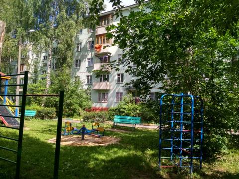 Аренда квартиры, Подольск, Клемента Готвальда