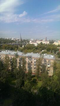 Москва, 3-х комнатная квартира, ул. Кибальчича д.2 к1, 34900000 руб.