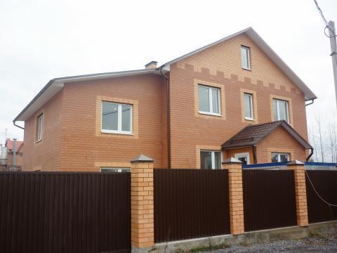 Дом 270 кв.м на 9 сотках. 5 км от МКАД по Щелковскому шоссе.