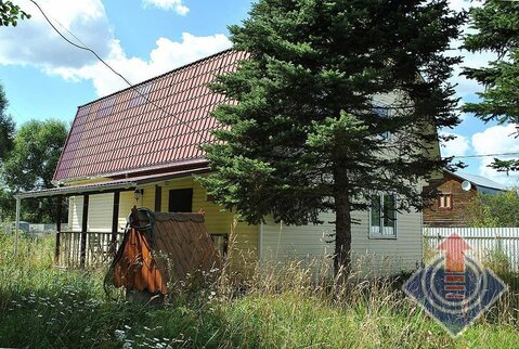 Дача в СНТ Черемушка, г. Наро-Фоминск, в районе ул. Огородной