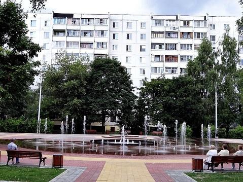 Продается 1 к. кв. в г. Раменское, ул. Левашова, д. 27