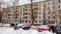Продажа 3-х комнатной квартиры 53.2 м.кв. м. вднх. 15 м. п.