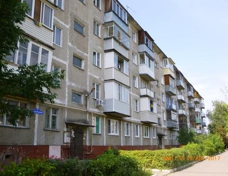 1 комнатная квартира Ногинск г, Текстильный 1-й пер, 7а