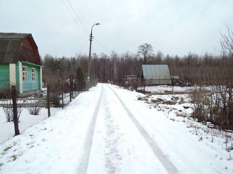 Продажа участка, Ликино-Дулево, Орехово-Зуевский район, Фарфорист СНТ