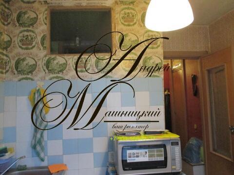 3х квартира для Спокойной жизни в Москве