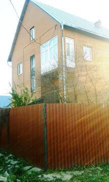 Дом 380 кв.м. г.Домодедово