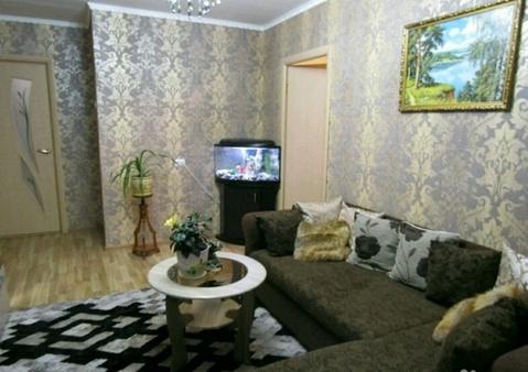 Продается 3-комнатная квартира Раменский р-н, п. Удельная, ул. Шахова