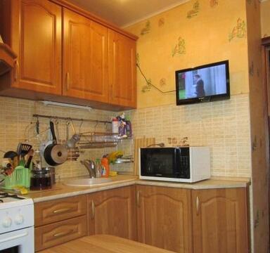 2 комнатная квартира 46.4 кв.м. в г.Жуковский, ул.Дугина д.20