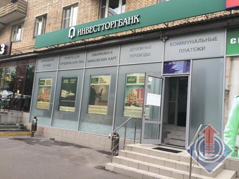 Помещение 223,7 кв.м. в аренду вблизи ст. м. Семеновская, г. Москва