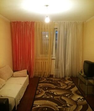 Сдается 1-комн. квартира в отличном состоянии центр города Люберцы