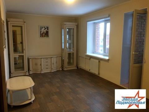 3х комнатная квартира в центре г. Дмитров