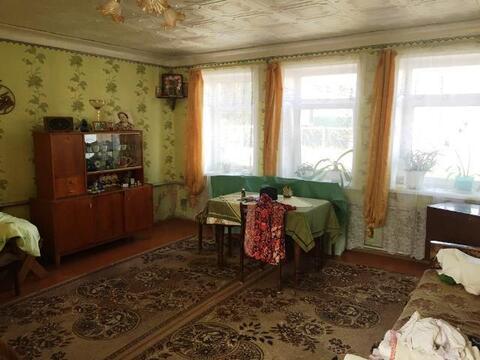 Дом на улице Бронницкая