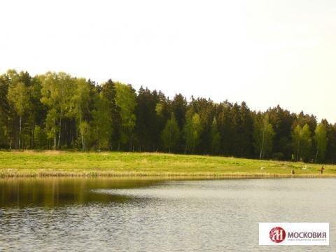 Земельный участок в д. Песье, г.Москва, 11,96 соток, 30 км от МКАД