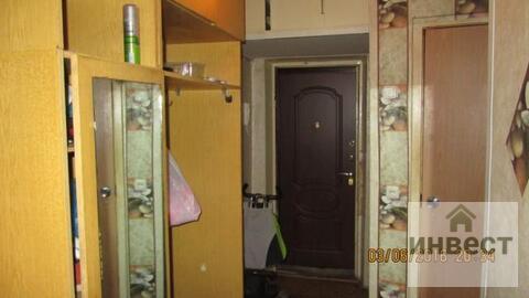 'Продается 3х комнатная квартира г.Апрелевка ул.Парковая 2, общ.пл. 57