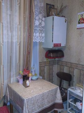 Москва, 3-х комнатная квартира, ул. Зои и Александра Космодемьянских д.11 к15 с1, 10600000 руб.