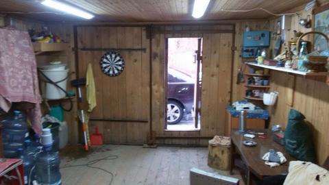 Продаю гараж в г. Щербинка