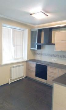 3-комнатная квартира Солнечногорск, ул.Рекинцо-2, д.3