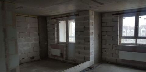 1-комнатная квартира, 36 кв.м., в ЖК «Валентиновка парк»