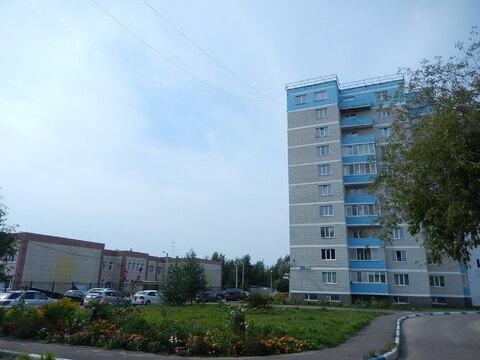Электрогорск, 3-х комнатная квартира, ул. Ухтомского д.4А, 2650000 руб.
