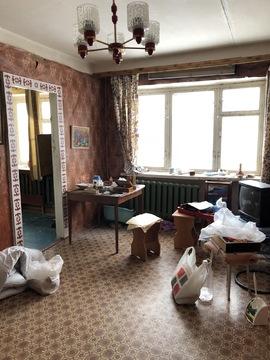 4 комнатная квартира в п. Реммаш