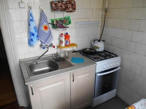 Сдается 2-комнатная квартира ул. Пионерская д.13