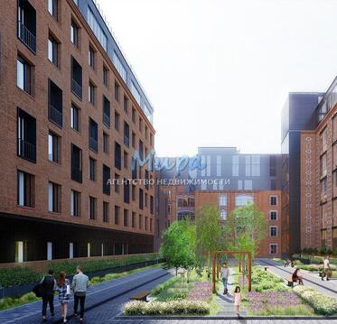 К продаже предлагается комплекс премиум апартаментов, который сочетает