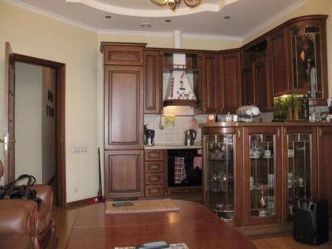 Продажа квартиры в бизнес классе ЖК Тимирязевский 115м2, евроремонт