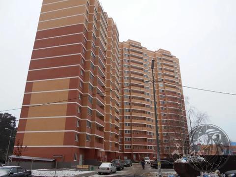 3-комн. квартира, 98 м2, Раменское