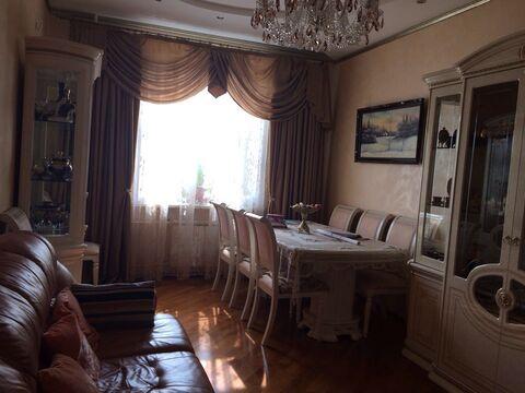Продается 4-х комнтаная квартира по ул. Ленинский проспект 60/2