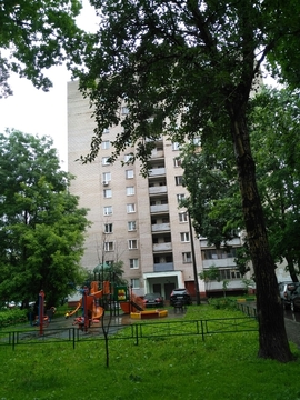 Химки, 3-х комнатная квартира, ул. Московская д.24а, 7100000 руб.