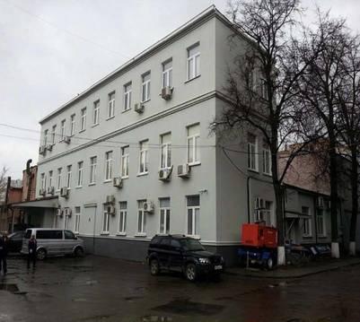 Продажа банковского здания 1440 м2 рядом метро Семеновская