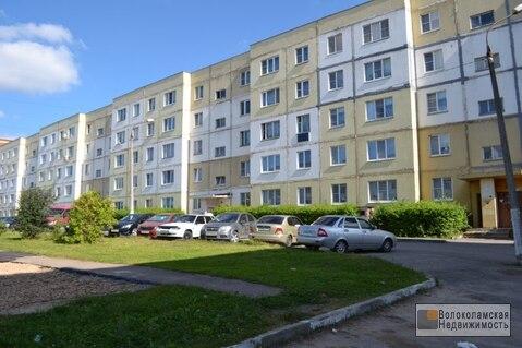 2 к.кв. улучшенной планировки в центре Волоколамска