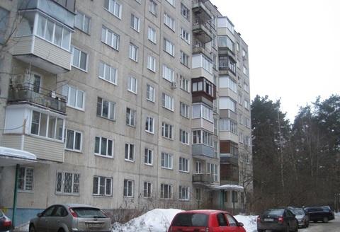 Жуковский, 3-х комнатная квартира, ул. Семашко д.1, 4350000 руб.