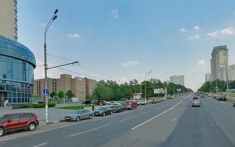 Аренда офиса 43,7 кв.м. метро Нов. Черёмушки
