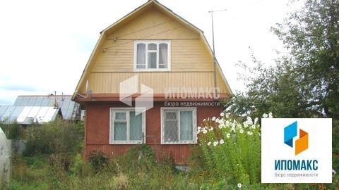 Дача 70 кв.м, участок 8 соток, СНТ Нива,38 км от МКАД, Киевское шоссе