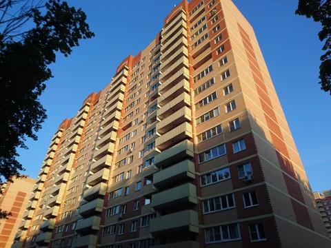 Продажа 1 комнатной квартиры в г. Ивантеевка, ул. Бережок, д. 10