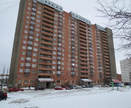 Предлагаю 2х комнатную квартиру в г. Серпухов ул. Ворошилова д. 163