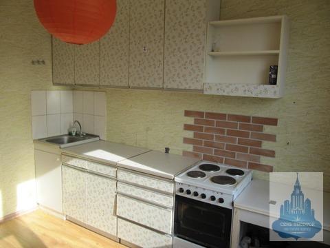 Предлагается к продаже просторная 2-к квартира на 10-м этаже