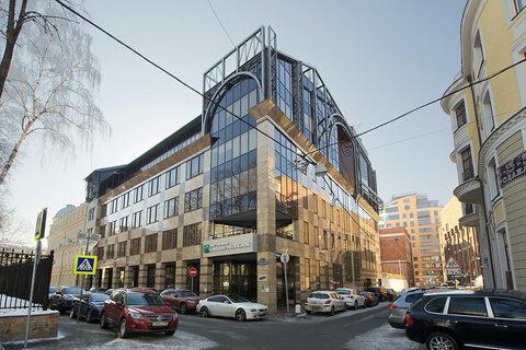 Предлагаем современный офис площадью 172 м2 в офисном центре класса «В