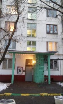 Продается 2-х комнатная квартира 3 минуты пешком до м. Рязанский .