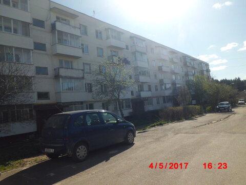 2-я квартира в Колычево!