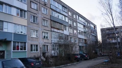 Продается 1-я кв-ра в Ногинск г, Бабушкина ул, 10а