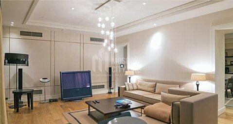 Двуспаленный апартамент в Башне Федерация Запад 220 м2 49 эт