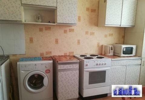 1-комнатная квартира на Обуховском пр-де