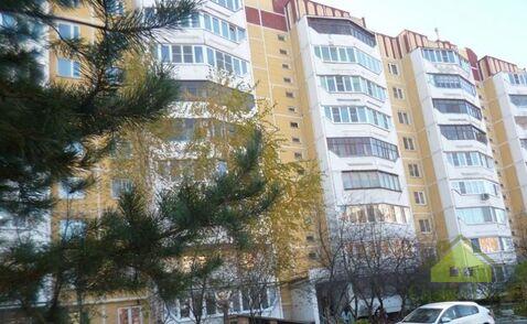 3 комнатная квартира, на ул. Вишнёвый бульвар, д. 9