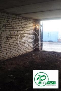 Сдаю в аренду отличный кирпичный гараж, 21 кв. м., 4000 руб.