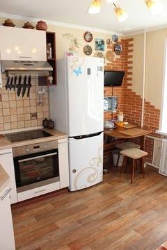 В продаже 1-комнатная квартира п. Фряново, ул. Текстильщиков, д. 3
